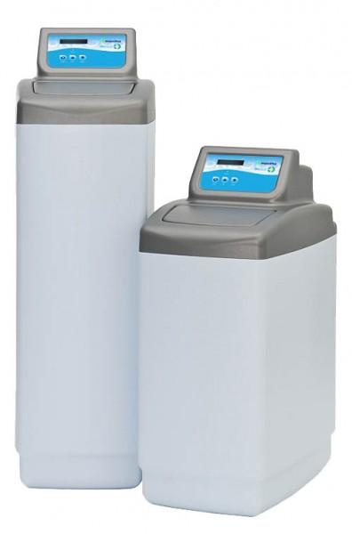 Умягчитель Maxima используется для удаления из воды ионов кальция и магния и остаточного железа.