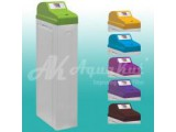Умягчитель воды кабинетного типа FCV-09-25(T)