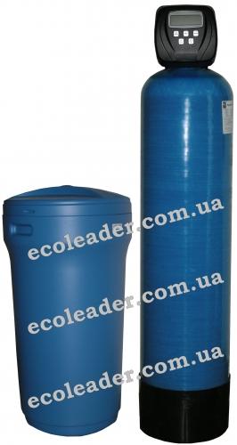 Умягчители воды, Clack Corporation, USA