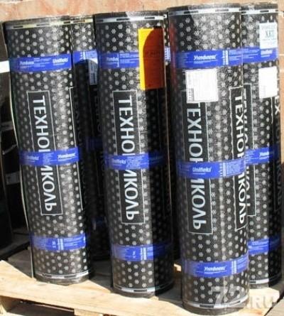 Унифлекс ЭПП, 2,8 мм, полиэстер