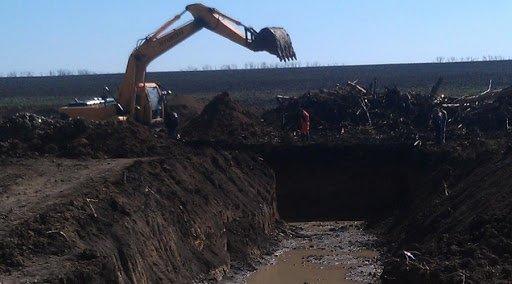 Фото 4 Копка и очистка прудов и поливных каналов 341609