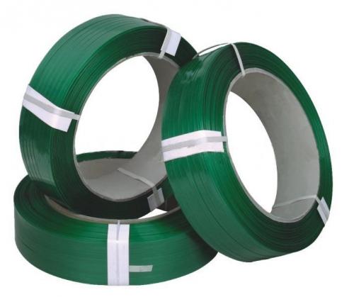 Упаковочная лента полипропиленовая, лента металлическая, лента PET и другие упаковочные материалы