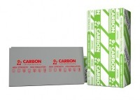 XPS CARBON ECO, толщина 20,30,40,50 мм