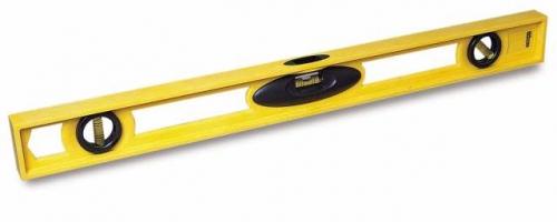 Уровень пластмассовый STANLEY 30-45-60 см