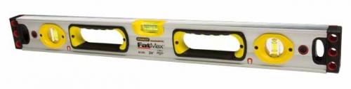 """Уровень """"FatMax® II"""" STANLEY магнитный 60-90-120 см"""