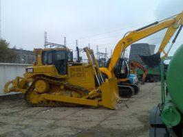 Услуги бульдозеров ДТ-75, Т-170, Caterpillar