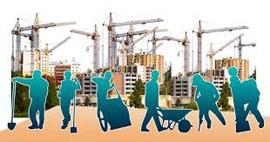 услуги разнорабочих:перенос стройматериалов, грузчики, подсобные работы.