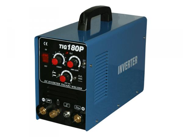 Установка для аргонодуговой сварки TAVR TIG-180P