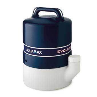 Установка для промывки теплообменников AQUAMAX (Италия) Evolution 10