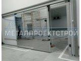 Фото  1 Установка холодильных дверей 2151150