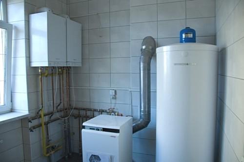 Как установить газовый котел  все вопросы и ответы в