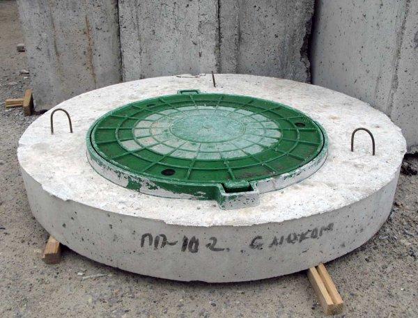 Фото  1 Встановлення, підняття каналізаційних люків 1762777