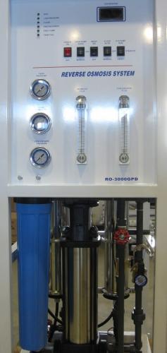 Установка очистки воды обратного осмоса Raifil RO-500 (500л/час)