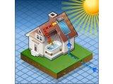 Фото 1 Установка солнечных коллекторов Ялта. 336090