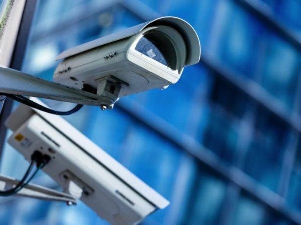 Фото 2 Установка видеонаблюдения (установка сигнализации) Киев 336466