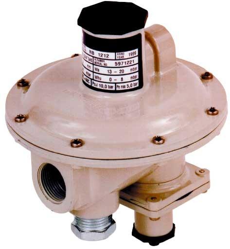 Установлю или заменю регулятор давления газа