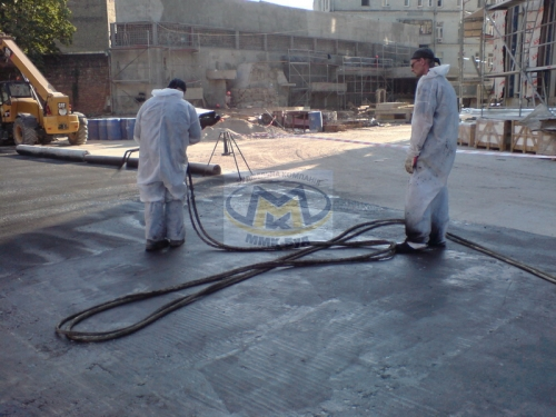 Устройство и ремонт гидроизоляции любой сложности фундаментов, кровли, помещений, бассейнов, резервуаров