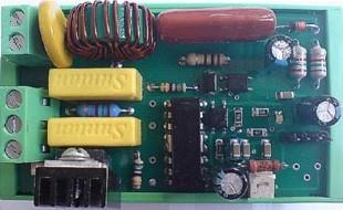 Устройство зимнего пуска для кондиционеров FCV400W