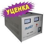 УЦЕНКА стабилизатор напряжения RUCELF SDF-10000, однофазный, 10 кВт