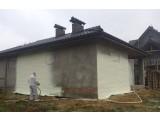 Утепление домов, коттеджей - напыляемый пенополиуретан