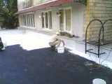 Фото  7 Рідка теплоізоляція CERAMIZ 70L, високотемпературна фарба утеплювач для фасаду, підлоги, стін, труб, стелі, керамоізол 239222