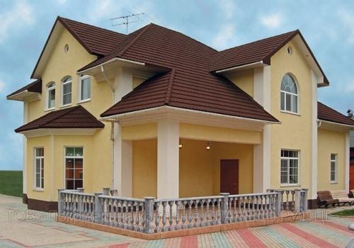 Утепление фасадов любой сложности от 65грн/м2.
