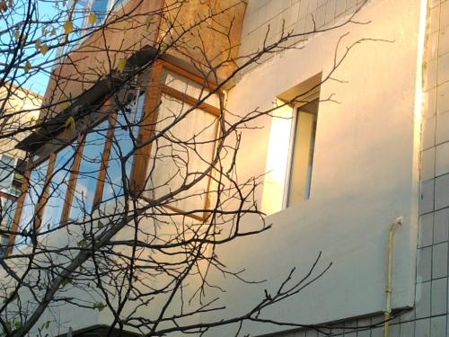 Утепление фасадов промышленных объектов и зданий
