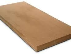 Утепление внутреннее древесноволокнистое Isoplaat 25 мм.