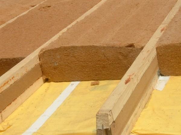 Утеплитель Steico-flex 160 мм. Оптимальная теплоизоляция крыши и стен для нашего региона