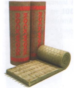 Утеплитель - стекловата (Изовер), минеральная вата( Технониколь, Rockwool).