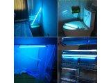 Фото  8 Бактерицидный светильник ДПО 30Вт 90см Optima (80682) 2270976