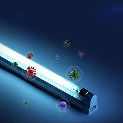 Фото  1 Бактерицидный светильник ДПО 30Вт 90см Optima (10612) 2270976