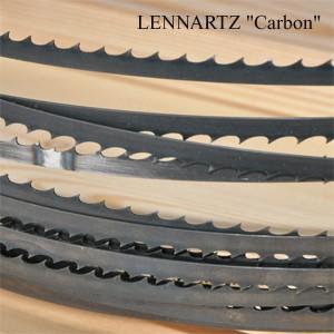 Узкая ленточная пила 6х0,65 Carbon