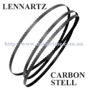 Узкая ленточная пила по ДСП 10х0,65 мм Carbon