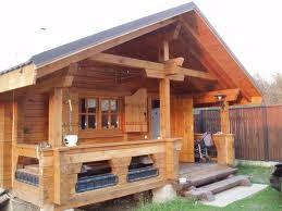 В имеем опит в постройке павильонов, беседок, деревяных мостиков, бань, саун