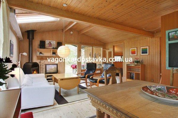 Фото  1 Брус для стен отделочный: блок-хаус и фальш брус. От производителя. Доставка по адресу. 347818