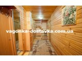 Фото  5 Сайдинг деревянный плоский (под фальш брус). От производителя. Доставка по адресу! 347778