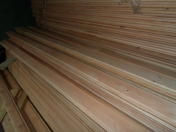 Вагонка деревянная с доставкой по городу и области