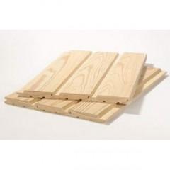 Вагонка деревянная смерека 70 мм (1,2 сорт) (0.5-3.2 метра)