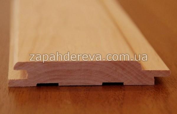 Вагонка деревянная: сосна, липа, ольха. Цены производителя. Доставляем своим транспортом.