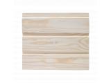 Фото  1 Вагонка деревянная сосна.  80 * 14мм, длина 0,8-0,9м. Сухая, шлифованная, цельная. 2356488