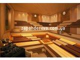 Фото  4 Брус ольховый. Сухой. Строганый. 2 круглые фаски. Для лежака сауны. Сайт: http://zapahdereva. com. ua 324425
