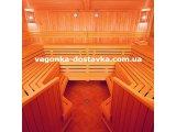 Фото  3 Брус ольховый для лежака в сауну, баню. Сухой. Длины в ассортименте. От производителя. Доставка! 347836