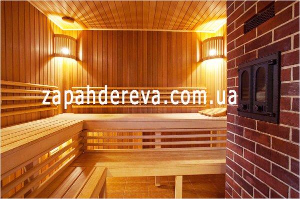 Фото 4 Лежак для бані, сауни Вінниця 327349