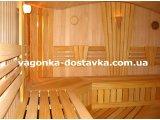 Фото  7 Вагонка деревяна - гарний матеріал і швидкий в монтажі. Від виробника. Доставка за адресою! 347873