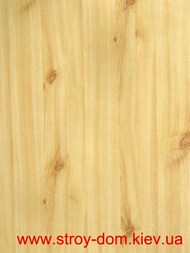 Вагонка мдф Кроношпан 0,153х2,6м Сосна сучёк 1814