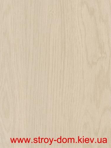 Вагонка МДФ производства Кроношпан размер панели 153х2600х7 Ясень 1806