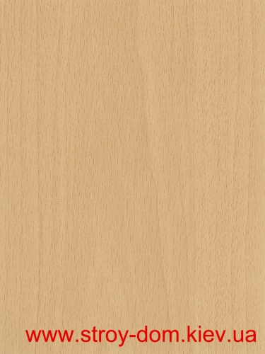 Вагонка МДФ производства Кроношпан размер панели 153х2600х7 Бук поморский 1809