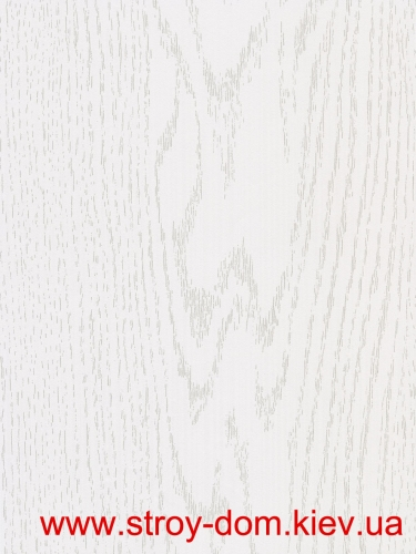 Вагонка МДФ производства Кроношпан размер панели 153х2600х7 Ясень аляска 1825