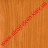 Вагонка пластиковая (пвх панель) 0,25х2,7м ламинированная (тканевая) Бук 2U-207